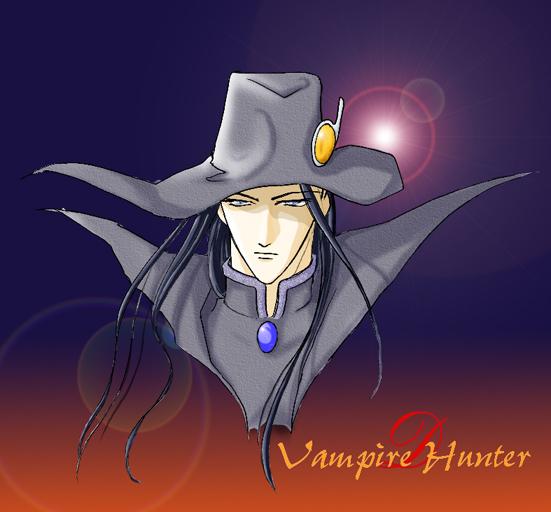 吸血鬼ハンターDの画像 p1_17